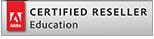 Adobe Certified Education Reseller