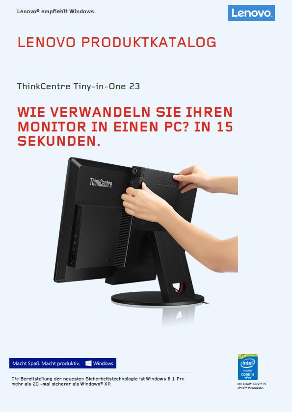Lenovo Onebook