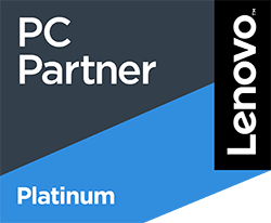 Lenovo Platinum Partner - Pathworks
