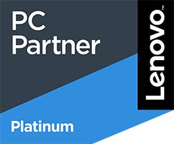 Lenovo Platinum Partner - Pathworks