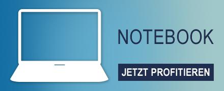 Notebook Angebote