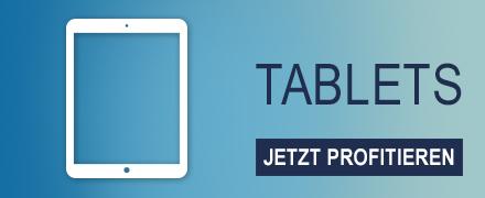 Tablet Angebote