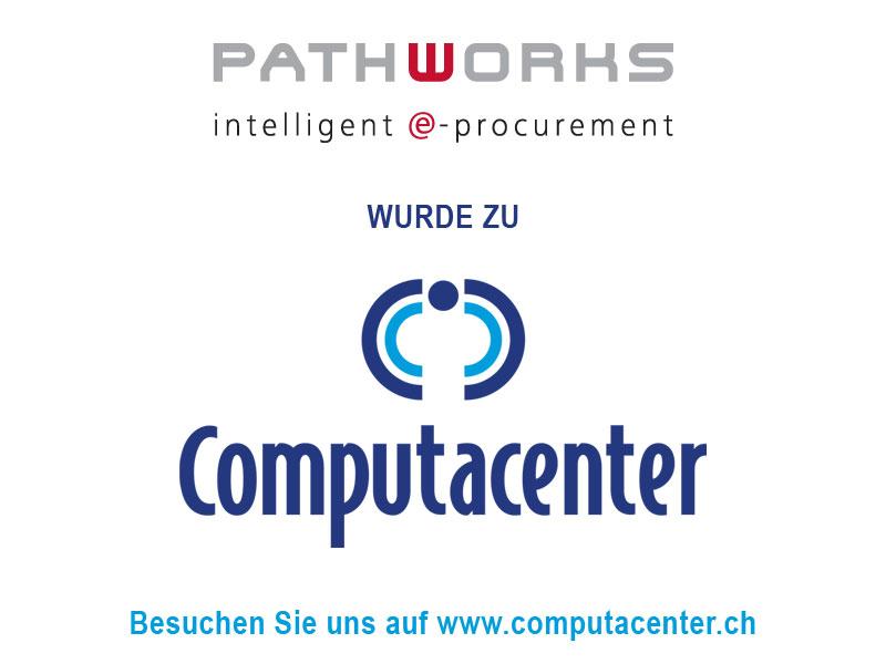 Pathworks wurde zu Computacenter
